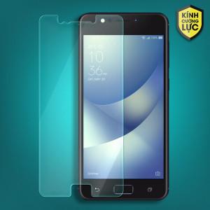 Miếng dán màn hình cường lực Asus Zenfone 4 Max 5.2inch (ZC520KL)