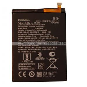 Pin Asus Zenfone 3 Max 5.2 X008, ZC520TL - 4130mAh Original Battery