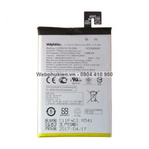 Pin Asus Zenfone Max Z010D, ZC550KL (C11P1508) - 5000mAh Original Battery