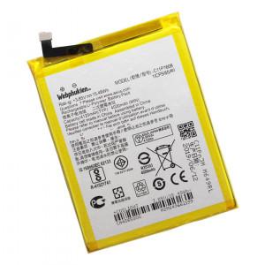 Pin Asus Zenfone 3 Max 5.5 X00DD ZC553KL - C11P1609 4120mAh