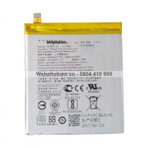 Pin Asus Zenfone 3 5.5 Z012D, ZE552KL (C11P1511) - 3000mAh Original Battery