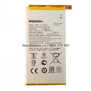 Pin Asus Zenfone 3 Delux (Z016D, ZS570KL, C11P1603) - 3480mAh Original Battery