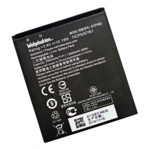 Pin Asus Zenfone Go 5.0 ZB500KL ZB500KG X00AD - B11P1602 2260mAh Original Battery