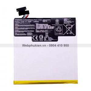 Pin Asus MemoPad 7 ME176C (C11P1326) - 4030mAh Original Battery