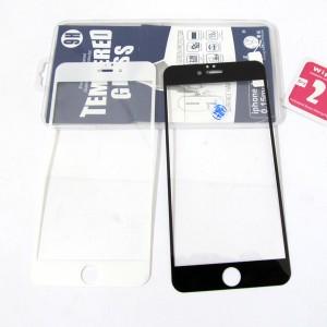 Miếng dán kính cường lực iPhone 6/6S Plus 9H Full LCD