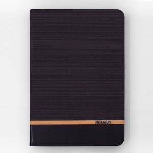 Bao da iPad Mini 4 hiệu KAKU Brown Series (Nâu)