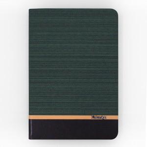 Bao da iPad Mini 4 hiệu KAKU Brown Series (xanh Ngọc)