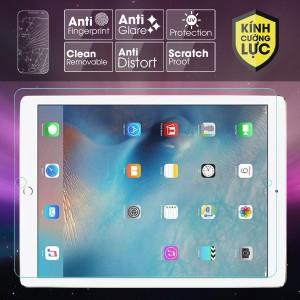 Miếng dán kính cường lực iPad Pro 12.9 inch (trong suốt)