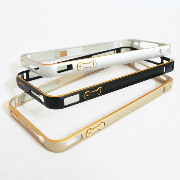 Khung viền nhôm iPhone 4/4S