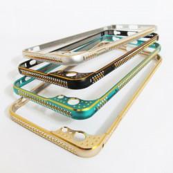 Khung viền nhôm iPhone 6 Plus Lens Protector (Made in ThaiLand) - mẫu 2