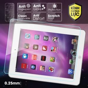 Miếng dán kính cường lực iPad 2/ 3/ 4 (trong suốt)