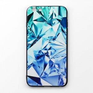 Ốp lưng iPhone 6 Plus / 6S Plus vân nổi 3D (mẫu 3)