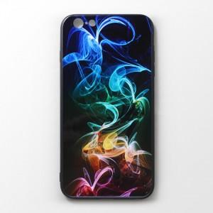 Ốp lưng iPhone 6 Plus / 6S Plus vân nổi 3D (mẫu 4)