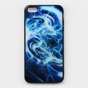 Ốp lưng in hình 3D cho iPhone 8 Plus (mẫu 1)