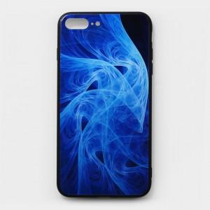 Ốp lưng in hình 3D cho iPhone 8 Plus (mẫu 2)