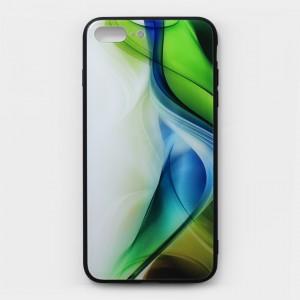 Ốp lưng in hình 3D cho iPhone 8 Plus (mẫu 3)