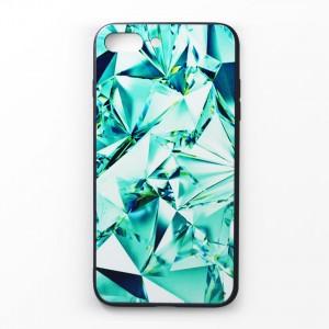 Ốp lưng iPhone 7 Plus vân nổi 3D (mẫu 1)