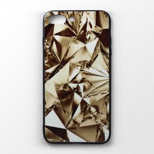 Ốp lưng iPhone 7 Plus vân nổi 3D (mẫu 2)