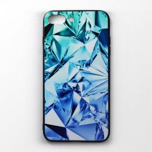Ốp lưng iPhone 7 Plus vân nổi 3D (mẫu 3)
