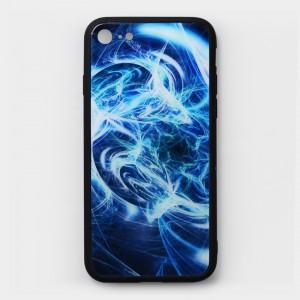 Ốp lưng in hình 3D cho iPhone 8 (mẫu 1)