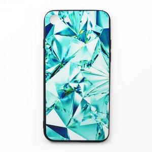 Ốp lưng iPhone 7 vân nổi 3D (mẫu 1)