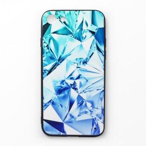 Ốp lưng iPhone 7 vân nổi 3D (mẫu 3)