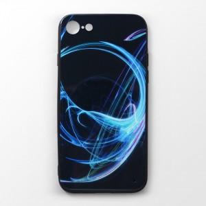 Ốp lưng iPhone 7 vân nổi 3D (mẫu 6)