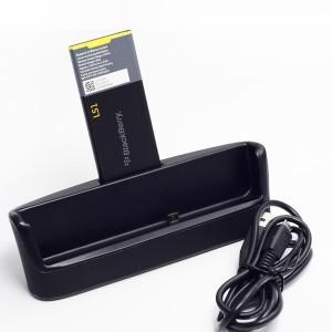 Dock sạc Pin Blackberry Z10 (2 trong 1)