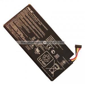 Pin Asus Google Nexus 7 (C11-ME370T, C11ME370T) - 4270mAh Original Battery