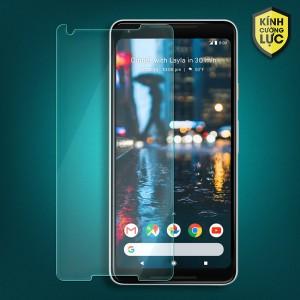 Miếng dán màn hình cường lực Google Pixel 2 XL (trong suốt)