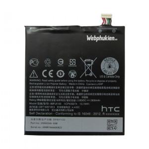 Pin HTC Desire 728G (BOPJX100) - 2800mAh Original Battery