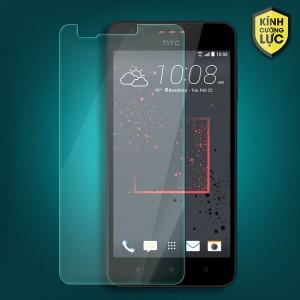 Miếng dán màn hình cường lực HTC Desire 825 (trong suốt)