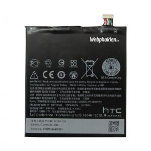 Pin HTC Desire 828 Dual (BOPJX100) - 2800mAh Original Battery