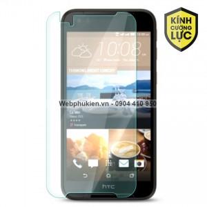 Miếng dán màn hình cường lực HTC Desire 830 (trong suốt)