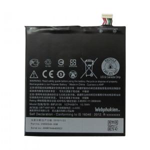 Pin HTC One E9, E9 Plus (BOPJX100) - 2800mAh Original Battery