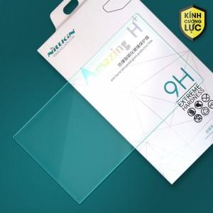 Miếng dán màn hình cường lực HTC M10 hiệu Nillkin (trong suốt)