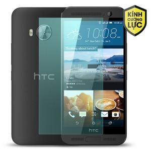 Miếng dán kính cường lực HTC One ME Dual Sim