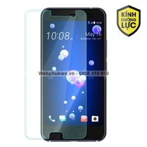 Miếng dán màn hình cường lực HTC U11 (trong suốt)
