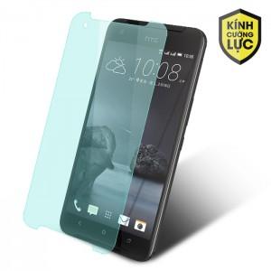 Miếng dán màn hình cường lực HTC One X9 (trong suốt)