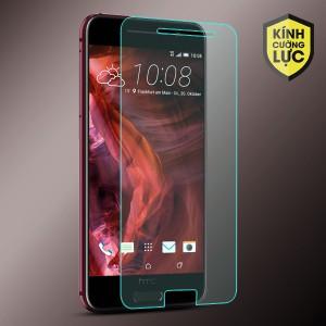 Miếng dán kính cường lực HTC One A9 (trong suốt)