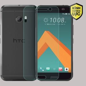 Miếng dán kính cường lực HTC 10 (trong suốt)
