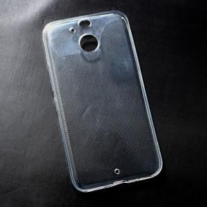 Ốp lưng HTC 10 Evo dẻo (trong suốt)