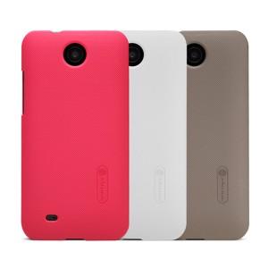 Ốp lưng HTC Desire 300 hiệu Nillkin dạng sần