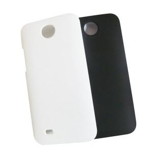 Ốp lưng HTC Desire 300 nhung mịn