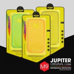 Ốp lưng nhựa dẻo HTC One M9 Jupiter (Made in ThaiLand)
