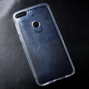 Ốp lưng HTC Desire 12 Plus dẻo (trong suốt)