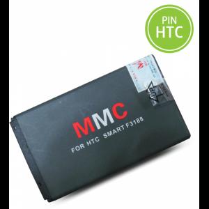 Pin HTC Smart F3188 - 1100mAh hiệu MMC