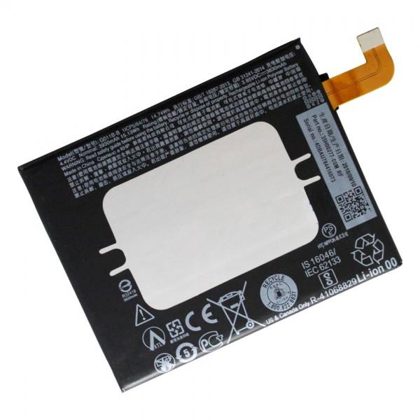 Pin HTC U11 Plus G011B-B - 3930mAh Original Battery