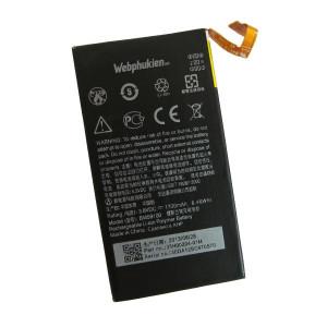 Pin HTC 8S (BM59100) - 1700mAh chính hãng