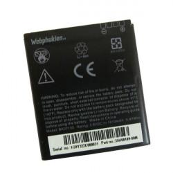 Pin HTC BK07100 - 1810mAh (HTC J/ Z321e/ Titan 2)